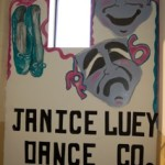 Janice Luey Dance Co. Facility