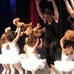 Janice Luey Dance Co. Studio Programs Photos