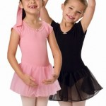 kids balletsuit