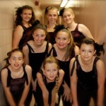 Janice Luey Dance Co Programs