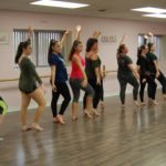 Janice Luey Dance Co. Studio Facility Photos