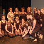 Janice Luey Dance Co. Studio Information Photos